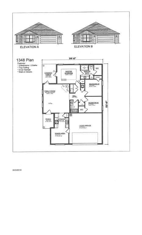9387 Blueberry Lane, Irvington, AL 36544 (MLS #634498) :: Berkshire Hathaway HomeServices - Cooper & Co. Inc., REALTORS®