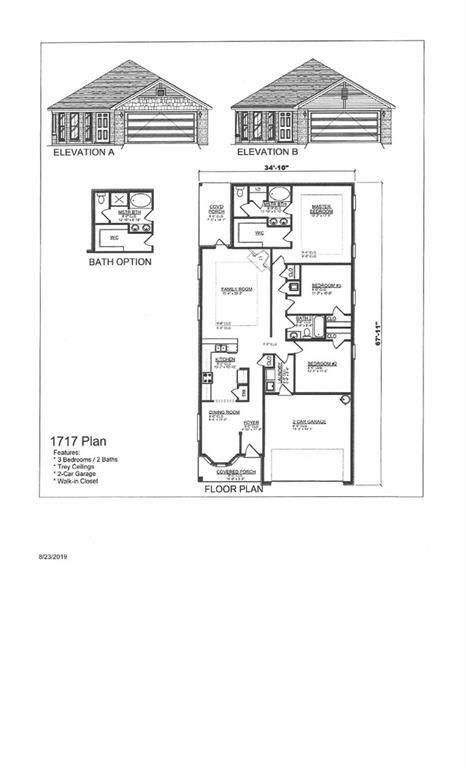 9375 Blueberry Lane, Irvington, AL 36544 (MLS #634513) :: Berkshire Hathaway HomeServices - Cooper & Co. Inc., REALTORS®