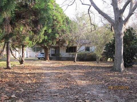 1314 Randall Avenue, Daphne, AL 36526 (MLS #634554) :: JWRE Powered by JPAR Coast & County