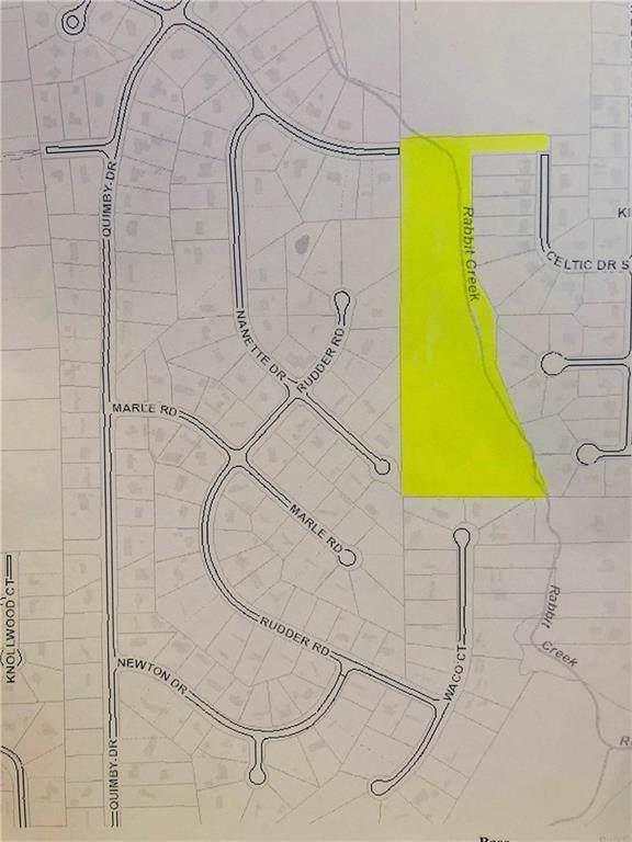0 Meadow Gay Drive, Mobile, AL 36619 (MLS #635690) :: Berkshire Hathaway HomeServices - Cooper & Co. Inc., REALTORS®