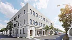 100 Royal Street 2F, Mobile, AL 36602 (MLS #635693) :: Berkshire Hathaway HomeServices - Cooper & Co. Inc., REALTORS®