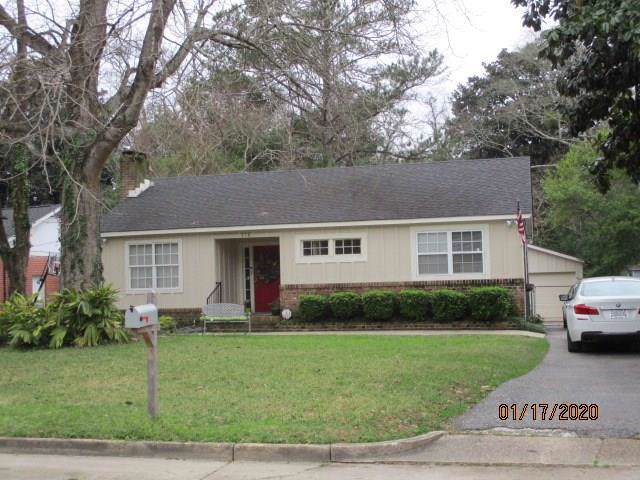 116 Emogene Place, Mobile, AL 36606 (MLS #635706) :: Berkshire Hathaway HomeServices - Cooper & Co. Inc., REALTORS®