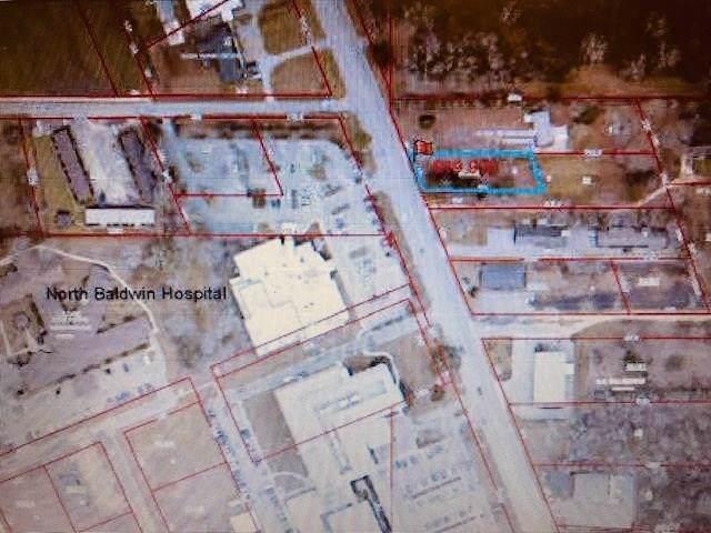 0 Hand Avenue, Bay Minette, AL 36507 (MLS #635768) :: JWRE Powered by JPAR Coast & County