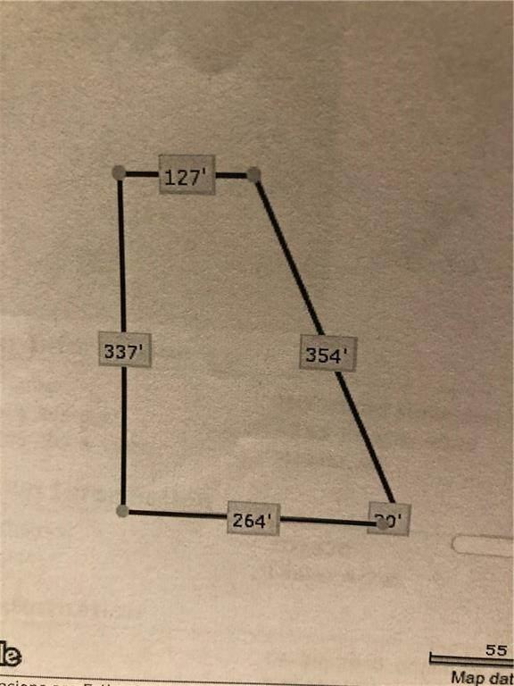 0 Catherine Road #26, Chunchula, AL 36521 (MLS #636235) :: Berkshire Hathaway HomeServices - Cooper & Co. Inc., REALTORS®