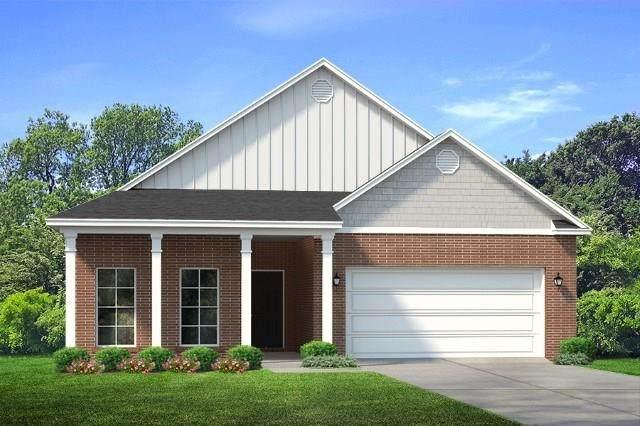 1379 Rosefield Drive E, Mobile, AL 36695 (MLS #636366) :: Berkshire Hathaway HomeServices - Cooper & Co. Inc., REALTORS®