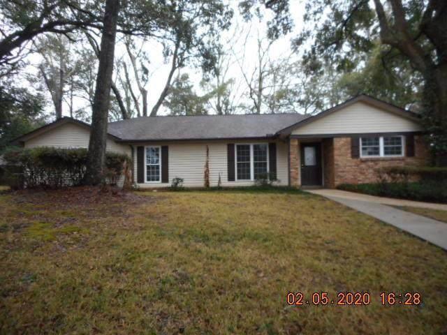 2550 Coachman Court, Mobile, AL 36695 (MLS #636378) :: Berkshire Hathaway HomeServices - Cooper & Co. Inc., REALTORS®