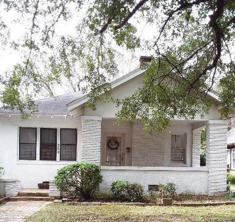 308 Ann Street S, Mobile, AL 36604 (MLS #636583) :: Berkshire Hathaway HomeServices - Cooper & Co. Inc., REALTORS®