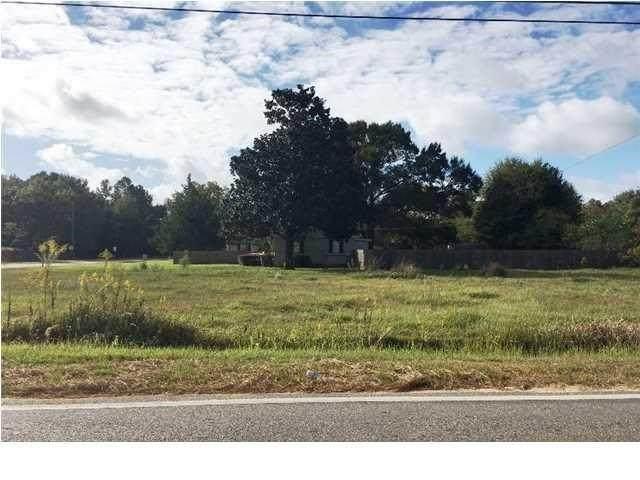 1588 Hubert Pierce Road, Semmes, AL 36575 (MLS #636766) :: Berkshire Hathaway HomeServices - Cooper & Co. Inc., REALTORS®