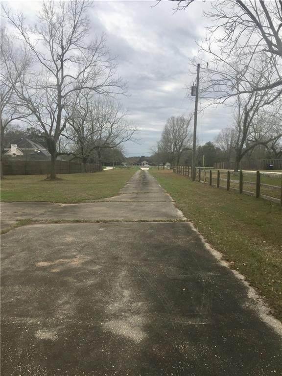 8760 Three Notch Road #3, Mobile, AL 36619 (MLS #636772) :: Berkshire Hathaway HomeServices - Cooper & Co. Inc., REALTORS®