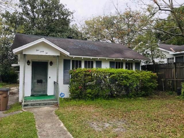 562 Seminole Street, Mobile, AL 36606 (MLS #637099) :: JWRE Powered by JPAR Coast & County