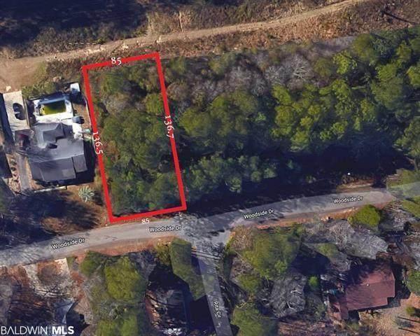 119 Woodside Drive, Daphne, AL 36526 (MLS #637261) :: Berkshire Hathaway HomeServices - Cooper & Co. Inc., REALTORS®