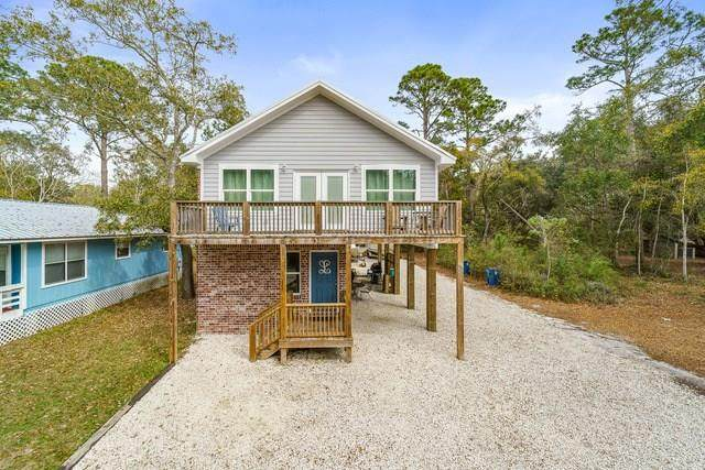 2255 Wallace Circle, Gulf Shores, AL 36542 (MLS #637707) :: JWRE Powered by JPAR Coast & County