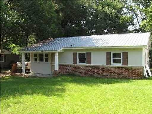 6462 Stuardi Court, Mobile, AL 36608 (MLS #638171) :: Berkshire Hathaway HomeServices - Cooper & Co. Inc., REALTORS®