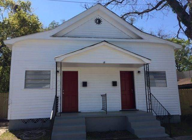 1005 Oak Street B, Mobile, AL 36604 (MLS #638173) :: Berkshire Hathaway HomeServices - Cooper & Co. Inc., REALTORS®