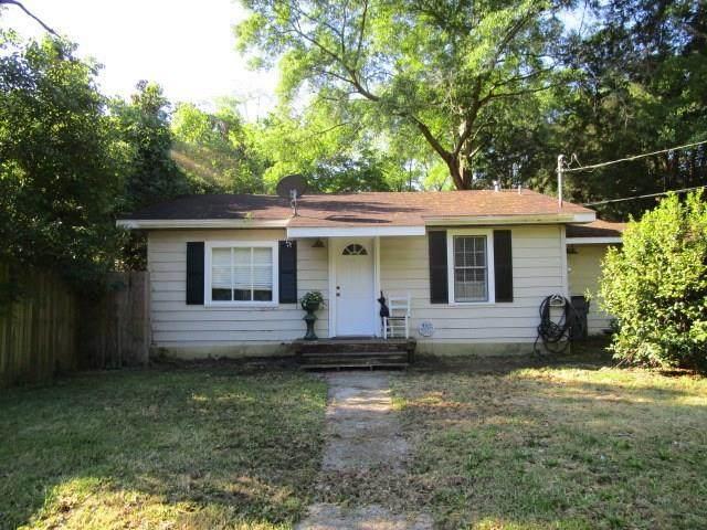 515 5TH Avenue, Chickasaw, AL 36611 (MLS #638261) :: JWRE Powered by JPAR Coast & County