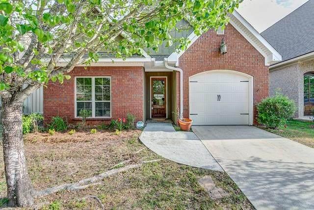 940 Grant Park Drive, Mobile, AL 36606 (MLS #638270) :: Berkshire Hathaway HomeServices - Cooper & Co. Inc., REALTORS®