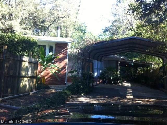 7160 Lakeview Drive E, Mobile, AL 36695 (MLS #639130) :: Mobile Bay Realty