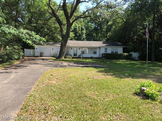 4609 Airport Boulevard, Mobile, AL 36608 (MLS #639521) :: Berkshire Hathaway HomeServices - Cooper & Co. Inc., REALTORS®