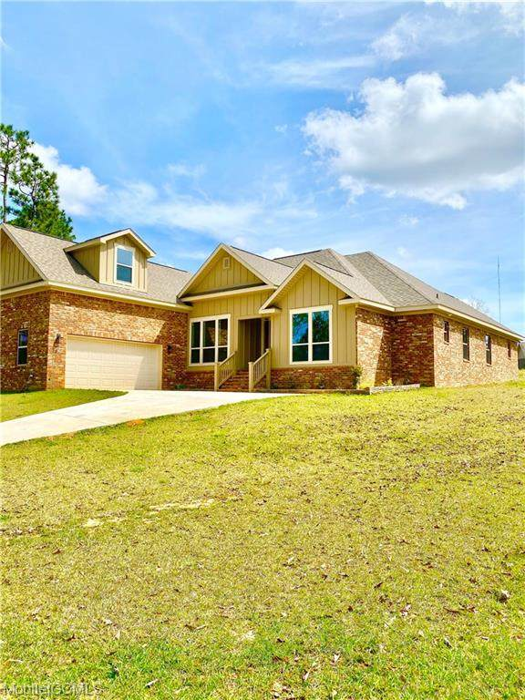 32156 Goodwater Cove #0, Spanish Fort, AL 36527 (MLS #640023) :: JWRE Powered by JPAR Coast & County