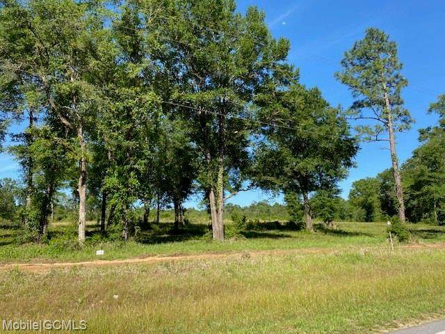 0 Grand Bay-Wilmer Road S #7, Mobile, AL 36695 (MLS #640098) :: JWRE Powered by JPAR Coast & County