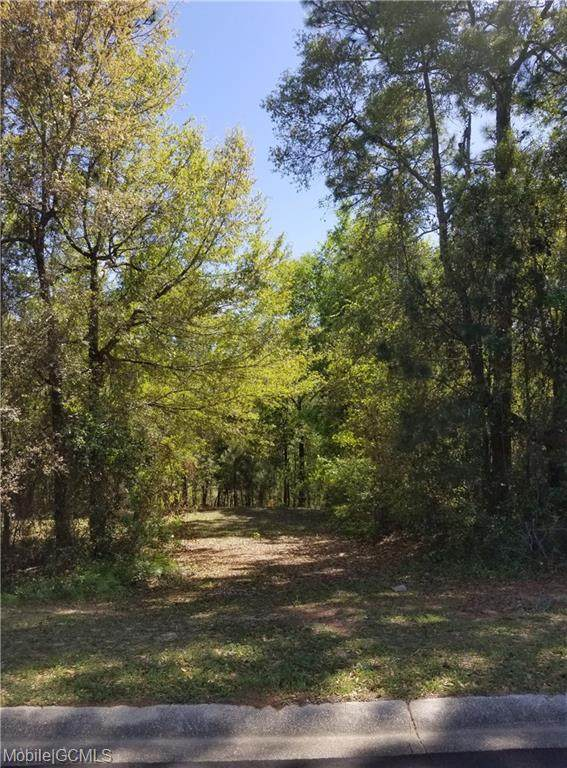 0 Maury Court #9, Spanish Fort, AL 36527 (MLS #641367) :: Mobile Bay Realty