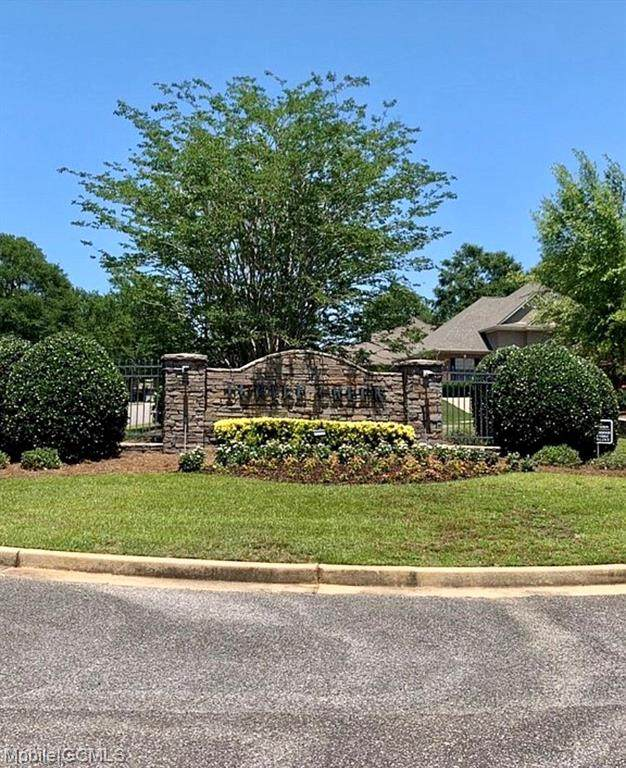 10039 Highfield Way, Mobile, AL 36695 (MLS #641597) :: Berkshire Hathaway HomeServices - Cooper & Co. Inc., REALTORS®