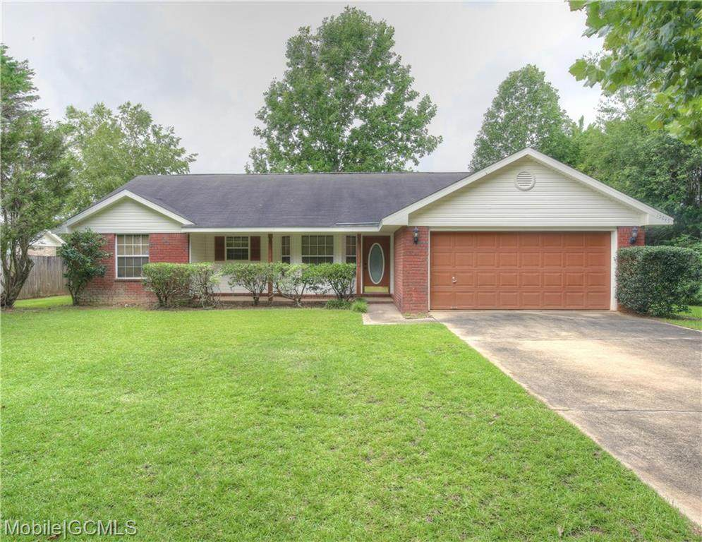12047 Caney Creek Drive - Photo 1