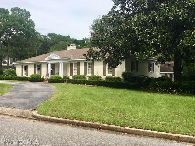 111 Pinebrook Drive W, Mobile, AL 36608 (MLS #642044) :: Berkshire Hathaway HomeServices - Cooper & Co. Inc., REALTORS®