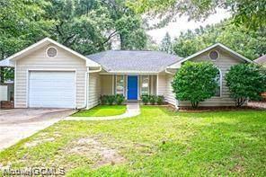 1720 Sandstone Court, Mobile, AL 36618 (MLS #642319) :: Mobile Bay Realty