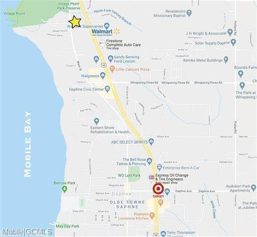 0 Main Street, Daphne, AL 36526 (MLS #642400) :: JWRE Powered by JPAR Coast & County