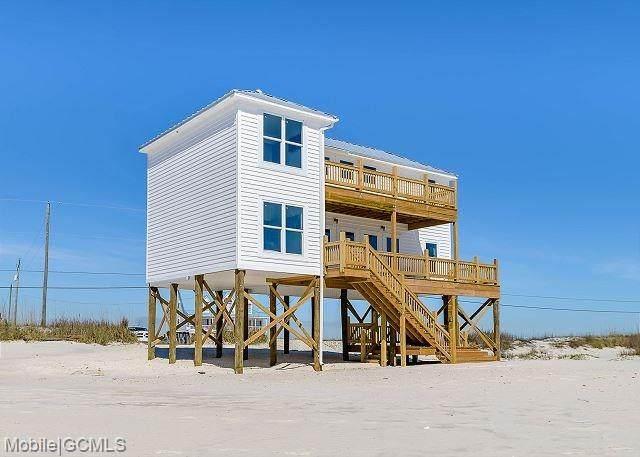 105 Veritas Court, Dauphin Island, AL 36528 (MLS #642482) :: Berkshire Hathaway HomeServices - Cooper & Co. Inc., REALTORS®