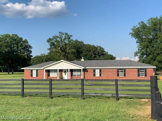 2900 Wilmer Road - Photo 1