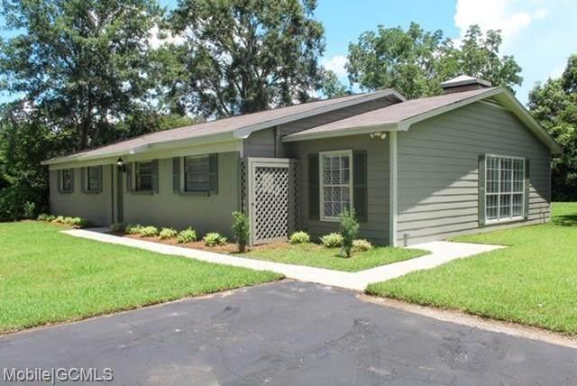 9035 Irvington-Bayou La Batre Highway, Irvington, AL 36544 (MLS #643105) :: Mobile Bay Realty