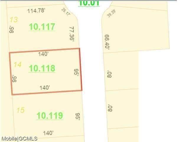 0 Vassar Court #14, Mobile, AL 36695 (MLS #643705) :: Mobile Bay Realty