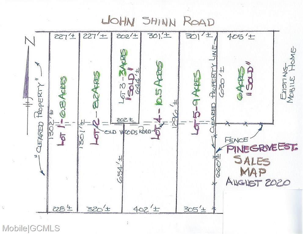 0 John Shinn Road - Photo 1