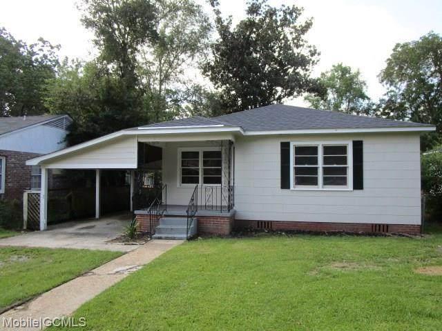 69 Grant Street, Chickasaw, AL 36611 (MLS #643823) :: Mobile Bay Realty