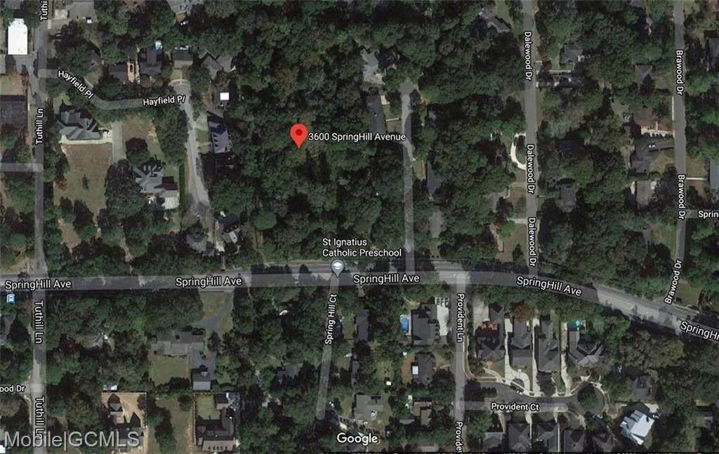 3600 Springhill Avenue - Photo 1