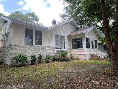 209 Grant Street, Chickasaw, AL 36611 (MLS #644288) :: Mobile Bay Realty