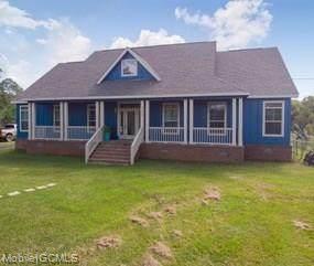 9629 Deerfield Place, Irvington, AL 36544 (MLS #644675) :: JWRE Powered by JPAR Coast & County