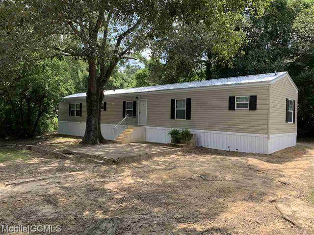 7379 13TH Street, Mobile, AL 36608 (MLS #645402) :: Mobile Bay Realty