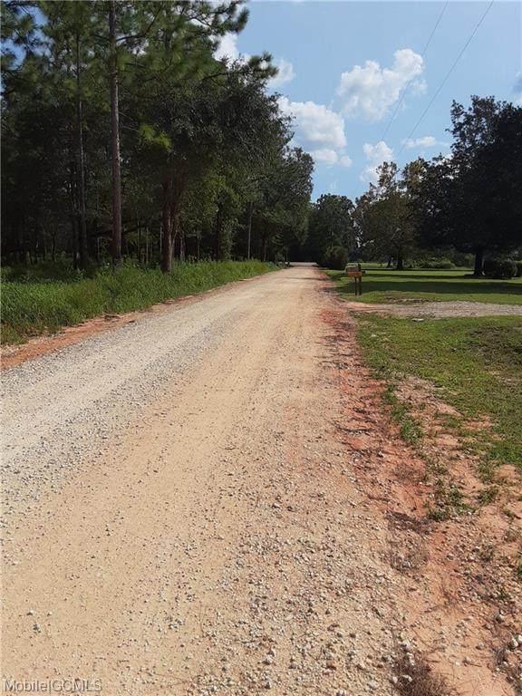0 Marbles Road #1, Grand Bay, AL 36541 (MLS #645789) :: Berkshire Hathaway HomeServices - Cooper & Co. Inc., REALTORS®