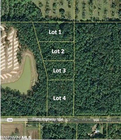 11251 State Highway 104 #4, Fairhope, AL 36532 (MLS #646714) :: JWRE Powered by JPAR Coast & County