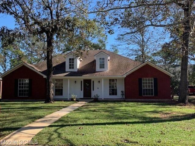 1487 Hunters Court, Mobile, AL 36695 (MLS #646930) :: Berkshire Hathaway HomeServices - Cooper & Co. Inc., REALTORS®