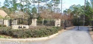 0 Magnolia Landing #41, Theodore, AL 36582 (MLS #647154) :: Elite Real Estate Solutions