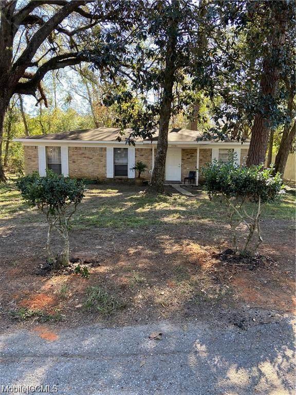 2381 Willowdale Street, Mobile, AL 36605 (MLS #647245) :: Berkshire Hathaway HomeServices - Cooper & Co. Inc., REALTORS®