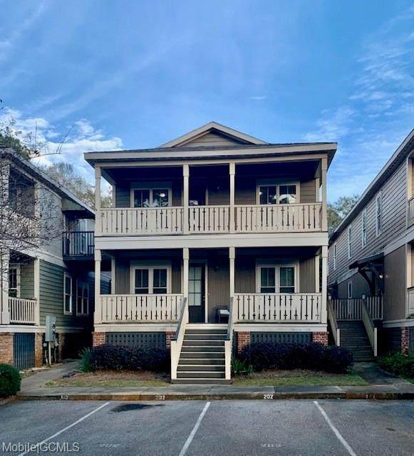 25806 Pollard Road #202, Daphne, AL 36526 (MLS #647328) :: Mobile Bay Realty