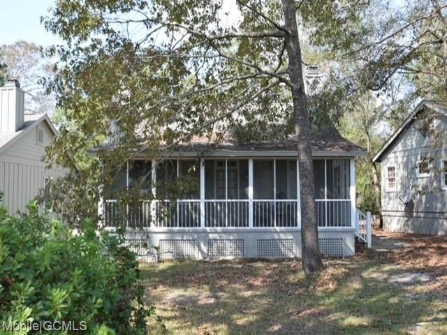 17330 Cabin Road, Loxley, AL 36551 (MLS #647421) :: Berkshire Hathaway HomeServices - Cooper & Co. Inc., REALTORS®