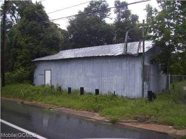 1510 Duval Street, Mobile, AL 36605 (MLS #647567) :: Mobile Bay Realty