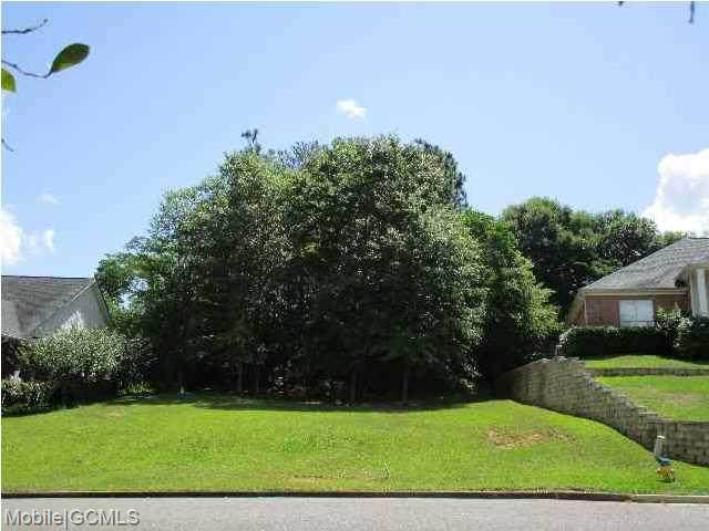 1947 Bradshire Drive #19, Mobile, AL 36695 (MLS #647598) :: Berkshire Hathaway HomeServices - Cooper & Co. Inc., REALTORS®