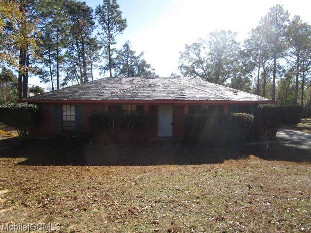 4508 Kings Mill Road, Eight Mile, AL 36613 (MLS #647624) :: Berkshire Hathaway HomeServices - Cooper & Co. Inc., REALTORS®